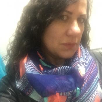 Nanny Albacete: Gloria Ortega roman