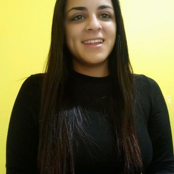 Babysitter Las Palmas de Gran Canaria: Cristina