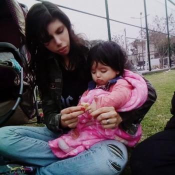 Niñera Tigre: Lucianadiaz