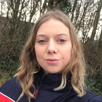 Babysitter Arnhem: Lara