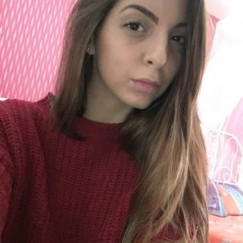 Babysitter Salerno: Alessia