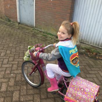 Ouder Utrecht: oppasadres Anneke