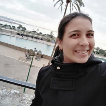 Canguro Palma de Mallorca: Cristina