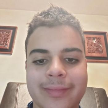 Babysitter Berchem: Ayman