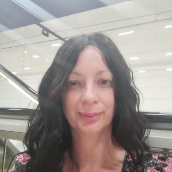 Niñera Fuengirola: Eva
