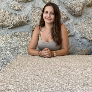 Babysitter Ginevra: Claudia