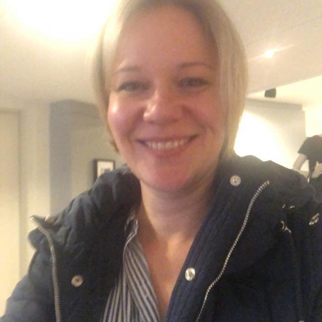 Childminder in Engishofen: Nicole