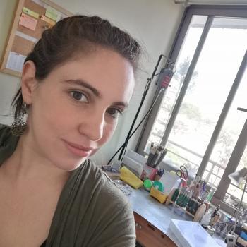 Babysitting job in La Florida (Región Metropolitana de Santiago de Chile): babysitting job Cecilia
