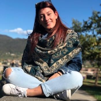 Babysitter Brescia: Alessia