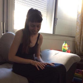 Babysitting job Amadora: babysitting job Louise Lacour