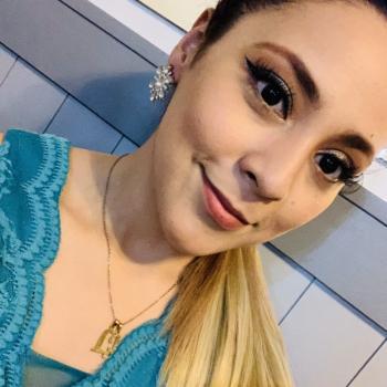 Babysitter in Monterrey: Lizbeth