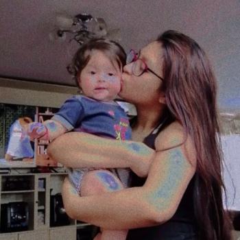 Babysitter in Lima Lima: Pamela