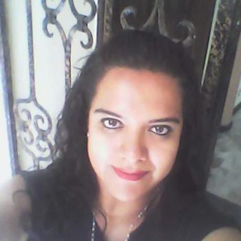 Niñera Cuernavaca: Ana