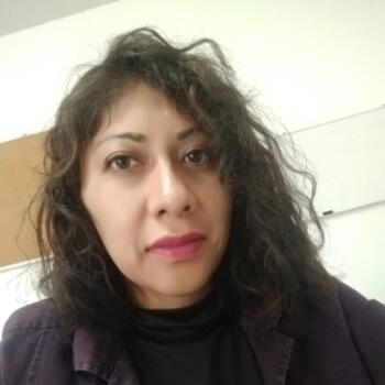 Niñera en Corregidora: Jacquelin Valeria