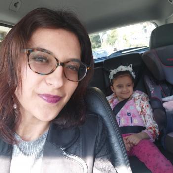 Babysitter Ancona: Madalina