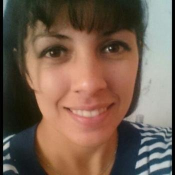 Niñera Ciudad de la Costa: Cinthia