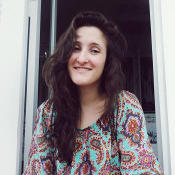 Babysitter Joinville: Milena