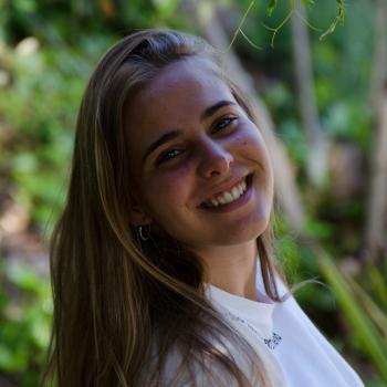 Canguro Pozuelo de Alarcón: Silvia
