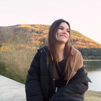 Niñera Pamplona: Itziar