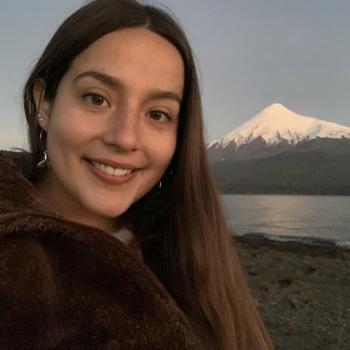 Niñera Viña del Mar: Marisa