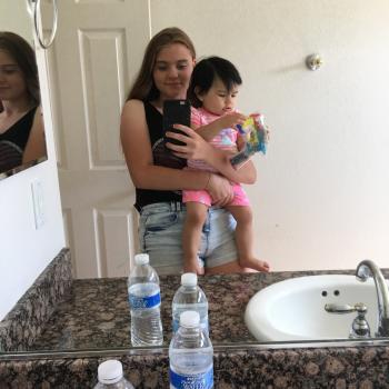 Babysitter Charlotte: Bryell
