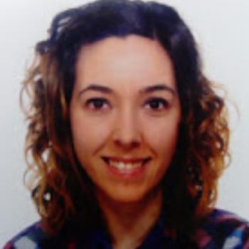 Niñera San Sebastián de los Reyes: Lucía