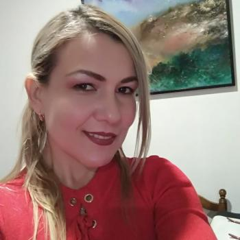 Niñera Vitoria: Aura janneth