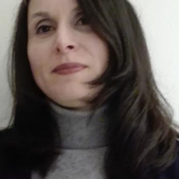 Babysitter Udine: Antonia Baianu