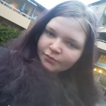 Babysitter Odenslunda: Yvonne