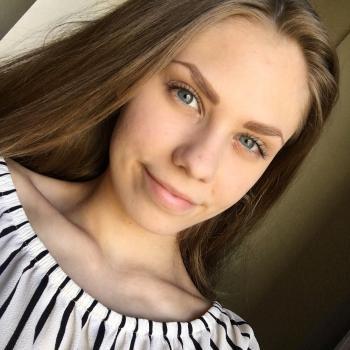 Barnvakt Åbo: Julia