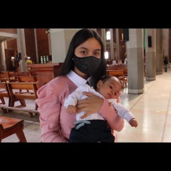 Babysitter in Sabaneta: Maria gabriela