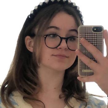 Babysitter in Sigtuna: Viktoria