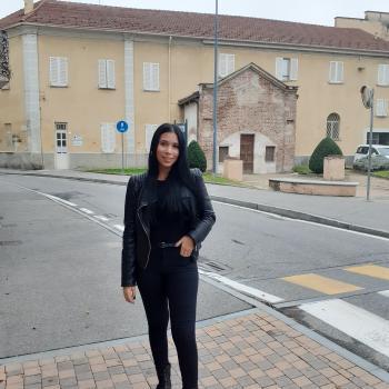 Babysitter Grugliasco: Anabella Guerrera