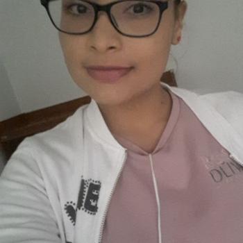 Babysitter Santiago de Cali: Angélica