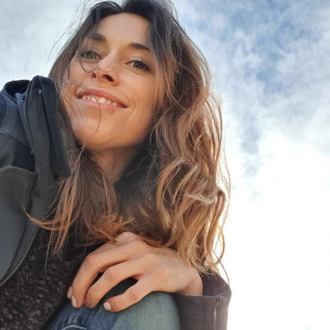 Babysitting job in Providencia: Alicia