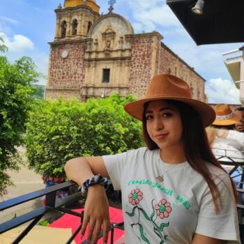 Niñera en Municipio de Metepec: Abigail
