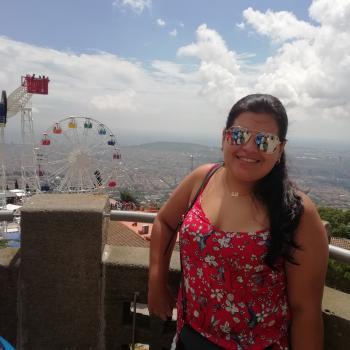 Babysitter Cornellà de Llobregat: Talita