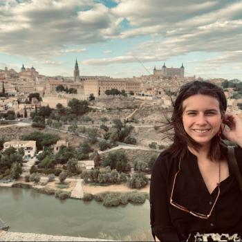 Babysitter Barcelona: MARIA JOSEFINA