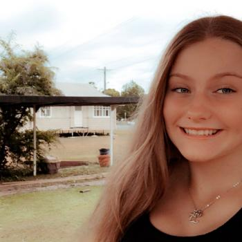 Babysitter Maryborough: Tulleah Jones