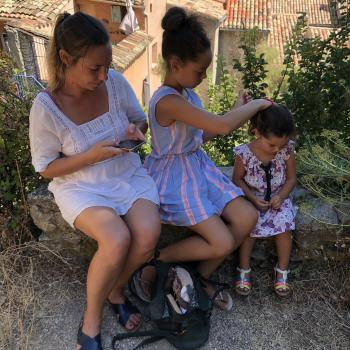 Babysitting job in Montpellier: babysitting job Coline