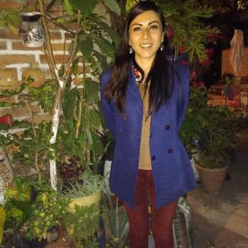 Niñera Ciudad de México: Sasha