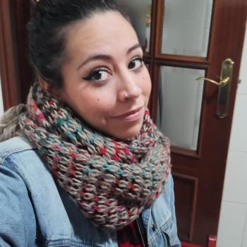 Canguro en Sevilla: Lola