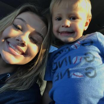 Babysitter McKinney: Amalia