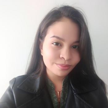 Niñera Cieneguilla (Lima region): Andreina