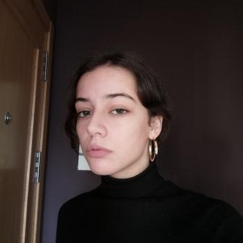 Nanny Santiago de Compostela: Violeta