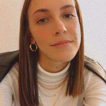 Babysitter Forlì: Lucia