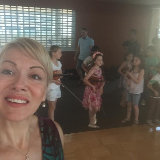 Babysitting job in Applecross: Esma Woods