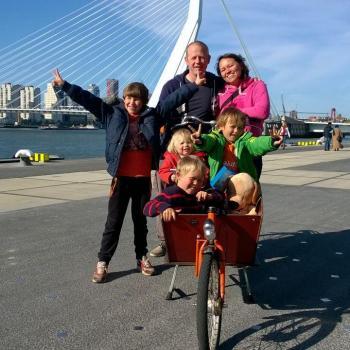 Oppaswerk Rotterdam: oppasadres Soraya