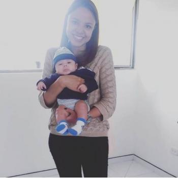 Babysitter Rotorua: Katherine