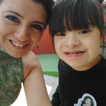 Trabajo de niñera Cuautitlán Izcalli: trabajo de niñera Elizabeth Chávez